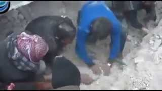 miracle of allah at gaza keajaiban allah di jalur gaza