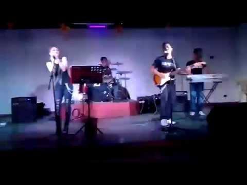 Ang Buhay Ko (Musika) - by Pre Cast Band live in Spin off Pulilan Bulacan..