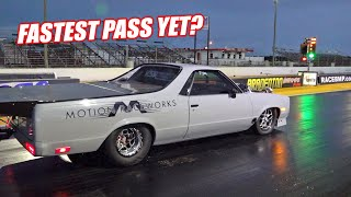 homepage tile video photo for We Turned MULLET the El Camino Up Higher Than Ever Before and He Liked It...