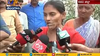 SIT Speed up Investigation   on YS Vivekananda Reddy Murder Case   at Pulivendula