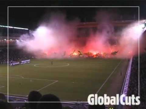 Gnaget Inferno 2001 (ny)