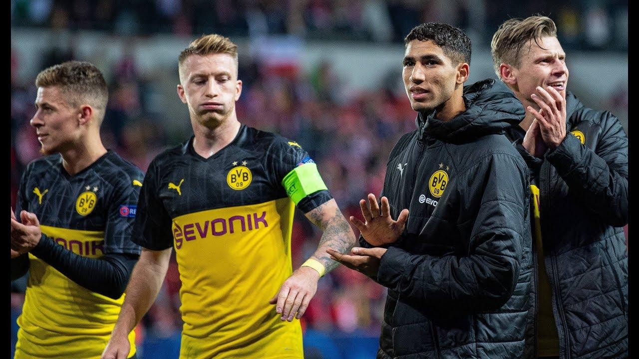 Die RN-Analyse zum 2:0 des BVB bei Slavia Prag