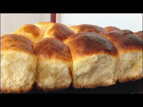 Сдобные Булочки (Пирожки) с Мясом, Капустой - Вкус Детства | Tasty Buns, English Subtitles