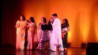BADFW Durga Puja 2015 Nostalgia Memories Priyanka Ray