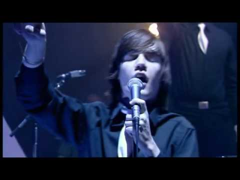 The Hives - Hate To Say I Told You So (Live Jools Holland 2001)
