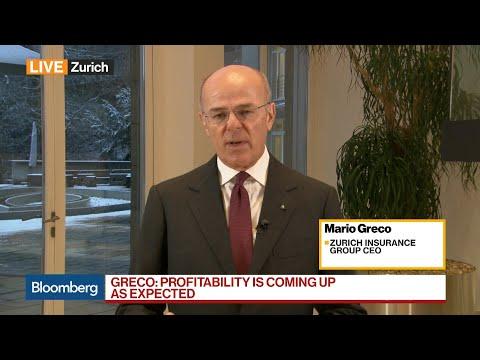Zurich Insurance Delivers On Dividend Pledge