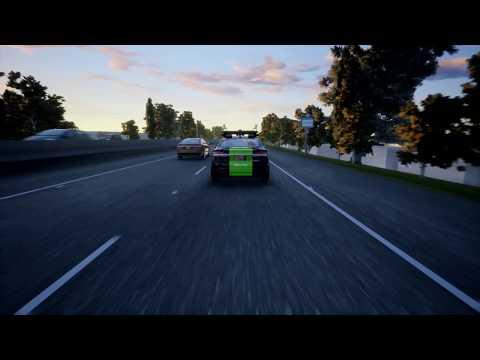 NVIDIA DRIVE Sim