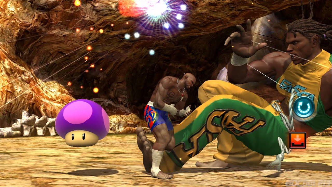 Tekken Tag Tournament 2 Wii U Edition - Download Game Nintendo Wii Free
