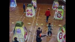 平和基金反賭博宣傳活動☆佛教大雄中學☆25/2/2017