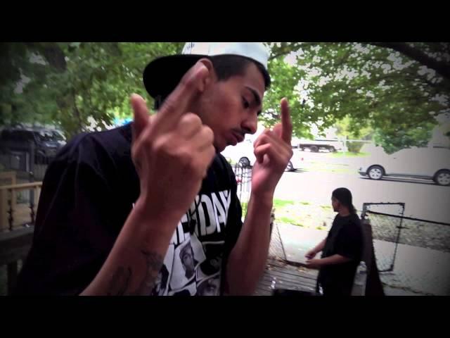 Boyz N The Hood [@RealYoungSKY] Prod TylerGoldChain