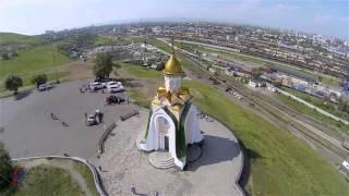 Забайкальский край и город Чита