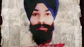 Kharkus In Punjab (Straight Outta Khalistan Vol 6 - Shots Fired) — Highflyers ft. Amandeep Singh