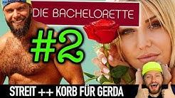 Bachelorette 2019: KORB für Gerda! Oggys ZOFF! & Yannics Freundin!