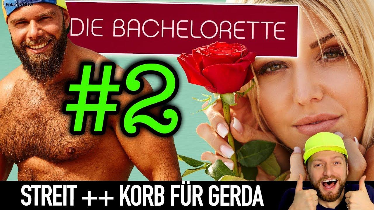 Bachelorette 2019 Korb Fur Gerda Oggys Zoff Yannics Freundin