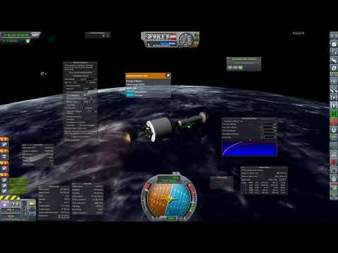 KSP 1.3.1 RealismOverhaul RP E12 - Lunar Science (and Mission Success)