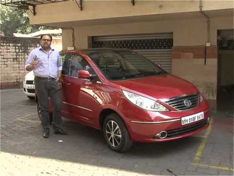 Tata Indica Vista D90 Basic Review.
