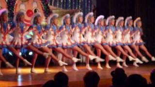 Gardetanz der Victoriagarde  (SV Knielingen / Karlsruhe) - Garde -Tanzsport - Tanzgarde