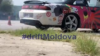 [STREAM] Дрифтеры любители жгут резину и сцепление. Drift Day GOA territory Moldova