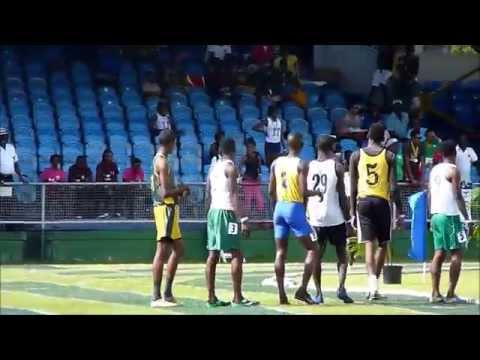 BHS' participation in Inter school Sports 2015