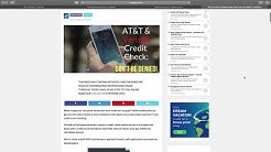 AT&T And Verizon Wireless - Get Approved Today
