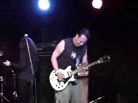 ThE ADZ - LIVE - AMERICAN STEEL - Hollywood 07