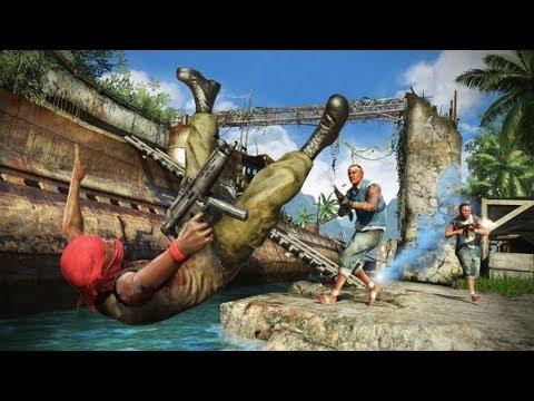 Far Cry 3 - Multiplayer Trailer - 0 - Far Cry 3 – Multiplayer Trailer