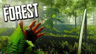 HOVA MOMENTS! - The Forest Multiplayer Gameplay! (Season 2 Episode 8)