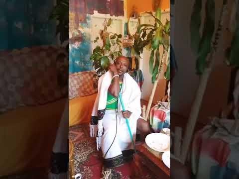 ethiopian Drama–ኢልመ ገልማ አባ ገዳ