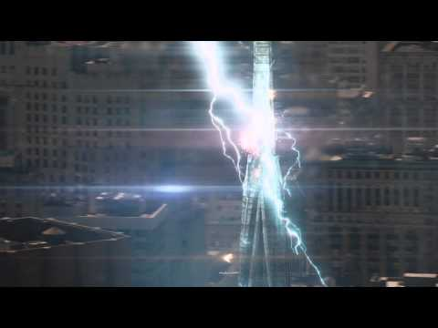 The Avengers (2012) Movie Scene - Power of Thor