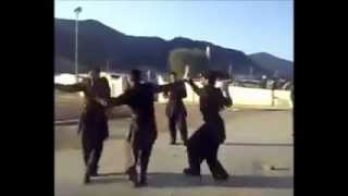 Amazing Pakistan Police mast Dance