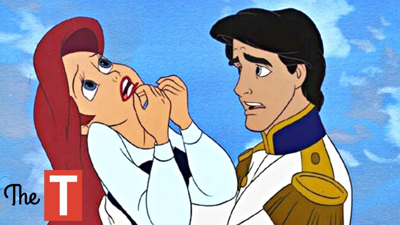 10 Terrible Lessons Disney Movies Shouldn't Be Teaching Kids