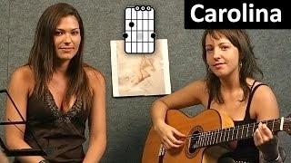 Carolina - MClan (Guitarra) thumbnail