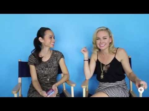 Jencita Interviews Skits-O-Frenic Creator and Performer Laura Bell Bundy | WHOSAY