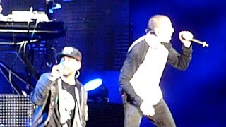 Linkin Park - Forgotten (Live - Download Festival, Donington, UK, June 2014)