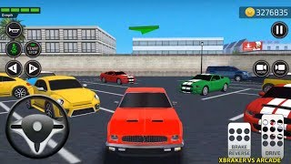 Car Driving Academy 2018 3D New Vehicle Unlocked Android Gameplay #28