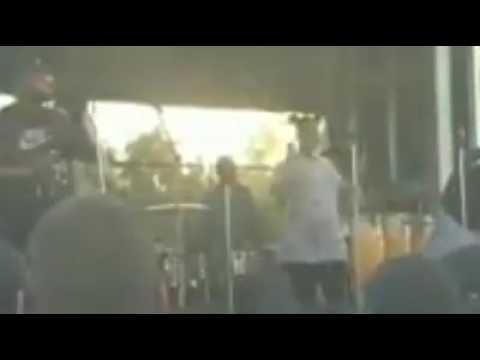 Backyard Band Genos Ballpark 6-3-17