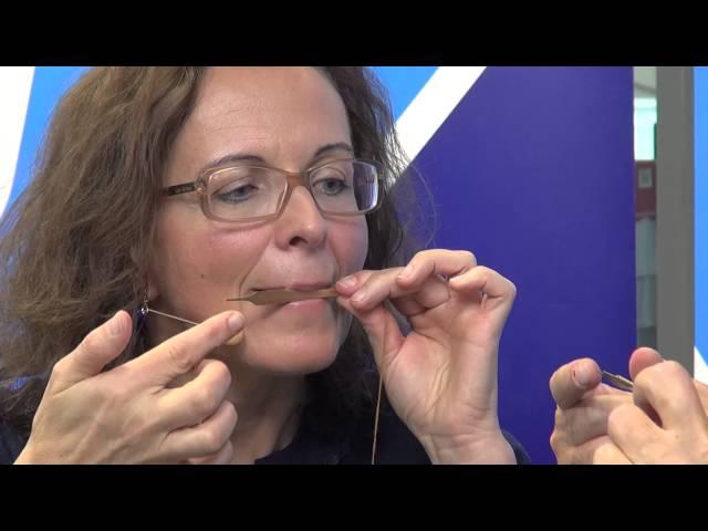 99 Sachen, die muss ein Bayer machen - Maultrommel spielen mit Haindling