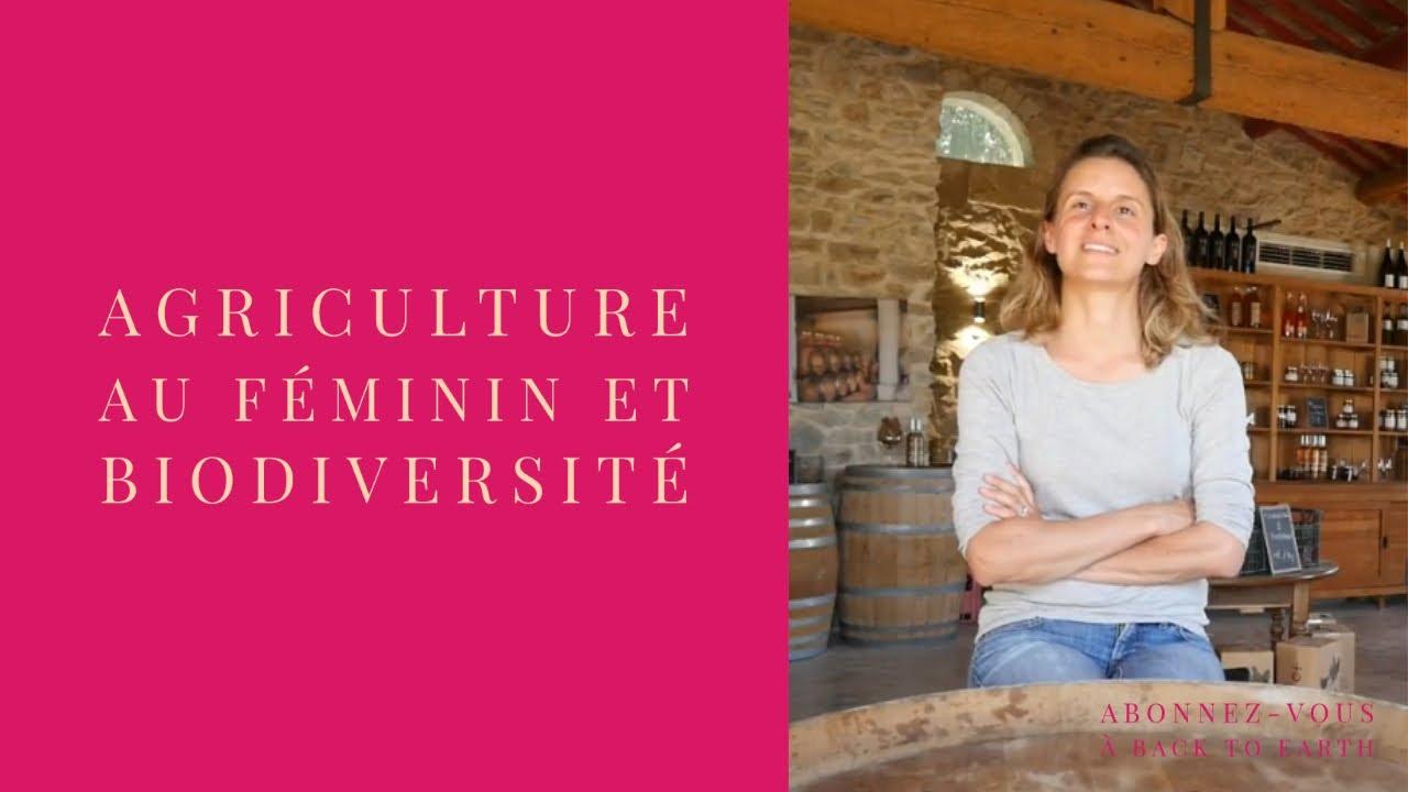Transformer un domaine viticole par la biodiversité !