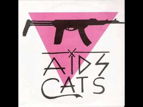 AIDS CATS - strabe nach nirgendwo.wmv