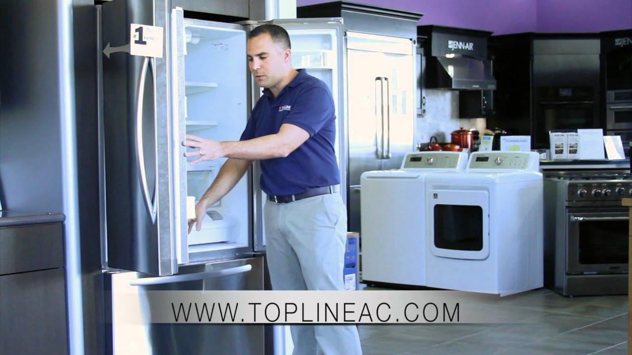 Kitchenaid Refrigerator The Top Home Design