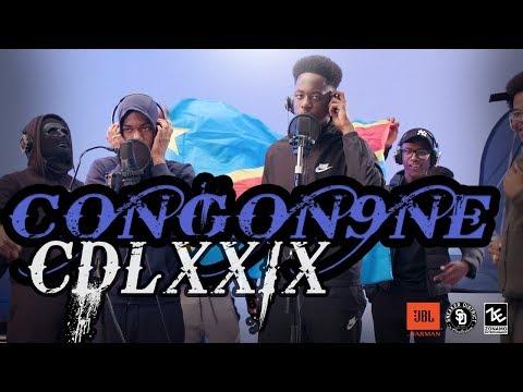 CongoN9ne Spitsessie CDLXXIX Zonamo Underground