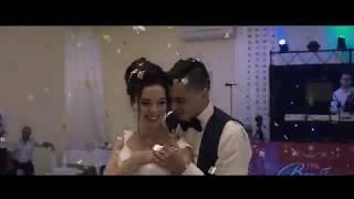 Романтичний перший танець від молодят Коломия 2018