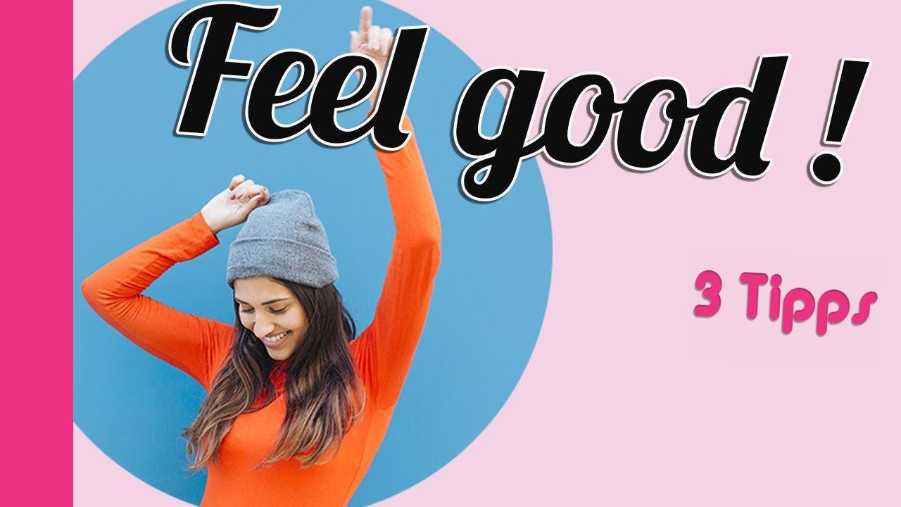 10 Tipps,💪damit du dich sofort super fühlst 🚀 Glücklich werden / 3 Tipps für starke Mädchen