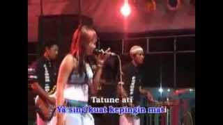 Ancur Lebur Reny F Banyuwangi   YouTube