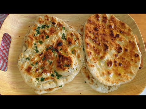 how-to-make-tandoori-garlic-naan/butter-naan-recipe