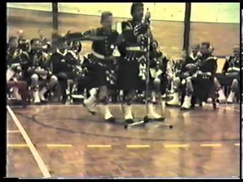 Randwick Barracks April 87