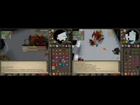 How to duo Zammy with yourself | Thoboy guide