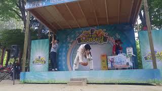 한국민속촌 노래자랑