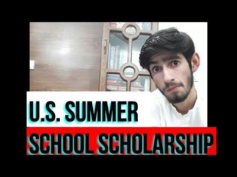 US Summer Sister Exchange Program (Scholarship) 2018