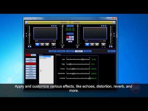 DJ Music Mixer - Generate, mix, and edit MP3 mixes - Download Video Previews